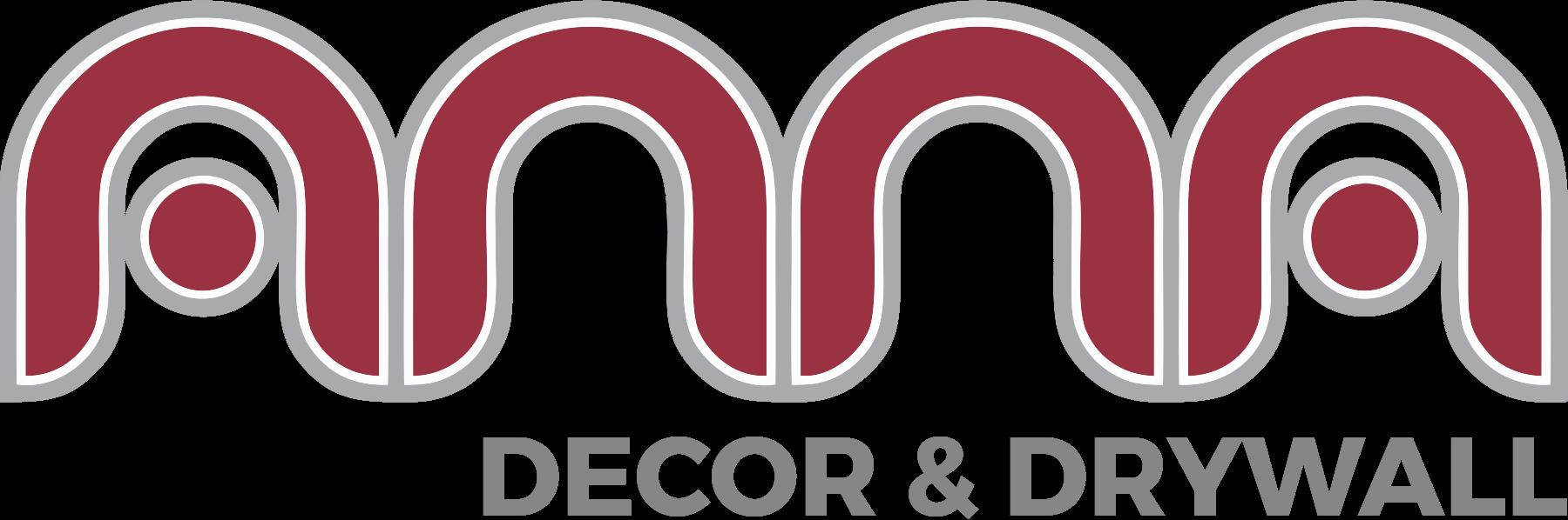 Anna Decor & Drywall